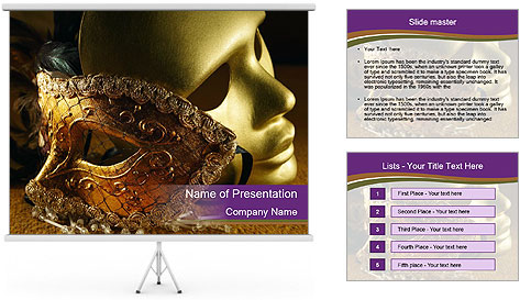 0000086292 PowerPoint Template