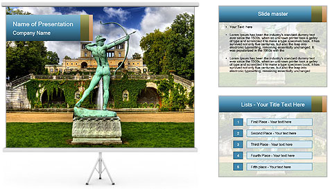 0000086293 PowerPoint Template