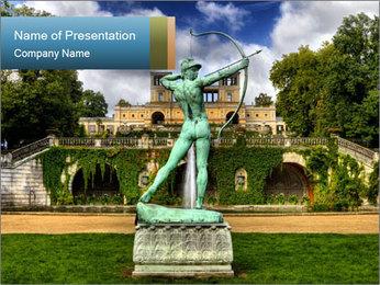 0000086293 PowerPoint Template - Slide 1