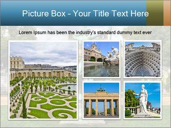 0000086293 PowerPoint Template - Slide 19