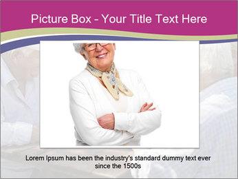 0000086295 PowerPoint Templates - Slide 16