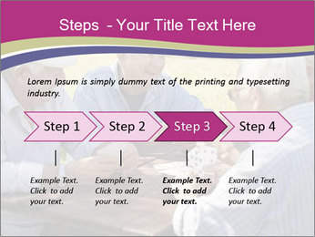 0000086295 PowerPoint Templates - Slide 4