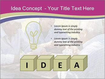0000086295 PowerPoint Templates - Slide 80