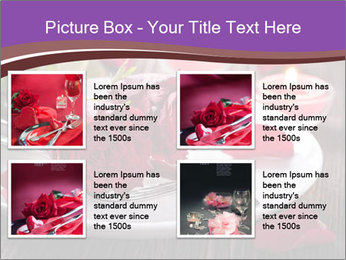 0000086296 PowerPoint Template - Slide 14