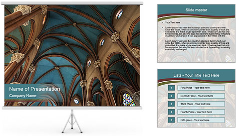 0000086298 PowerPoint Template
