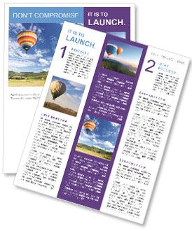 0000086299 Newsletter Templates