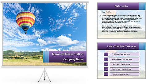 0000086299 PowerPoint Template