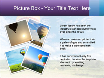 0000086299 PowerPoint Templates - Slide 23