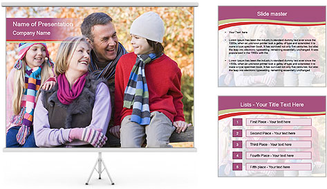 0000086300 PowerPoint Template
