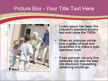 0000086300 PowerPoint Templates - Slide 13
