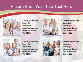 0000086300 PowerPoint Templates - Slide 14