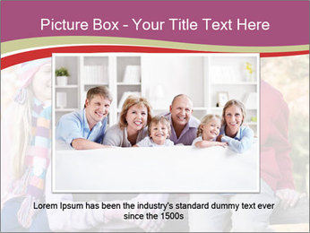 0000086300 PowerPoint Templates - Slide 16