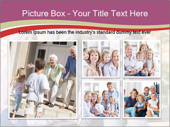 0000086300 PowerPoint Templates - Slide 19