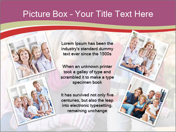 0000086300 PowerPoint Templates - Slide 24