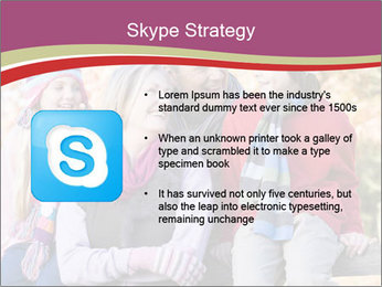 0000086300 PowerPoint Templates - Slide 8