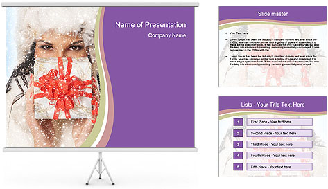 0000086301 PowerPoint Template