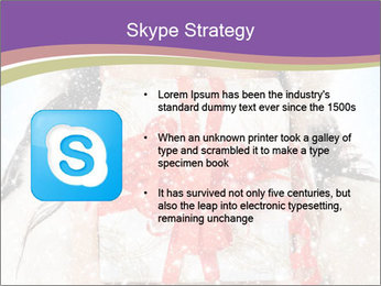 0000086301 PowerPoint Template - Slide 8