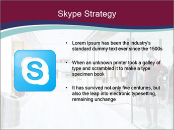 0000086302 PowerPoint Template - Slide 8