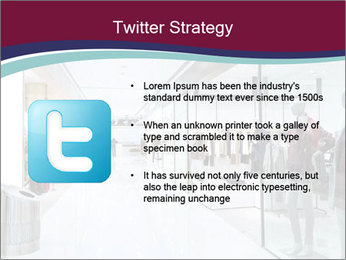 0000086302 PowerPoint Template - Slide 9