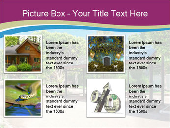 0000086303 PowerPoint Templates - Slide 14