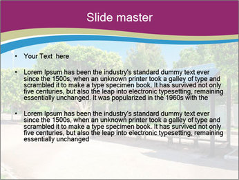 0000086303 PowerPoint Template - Slide 2