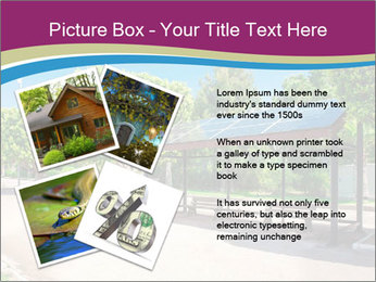 0000086303 PowerPoint Template - Slide 23