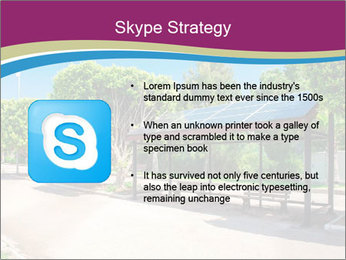0000086303 PowerPoint Template - Slide 8