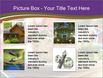 0000086304 PowerPoint Templates - Slide 14