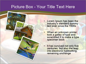 0000086304 PowerPoint Templates - Slide 17