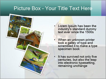 0000086305 PowerPoint Templates - Slide 17