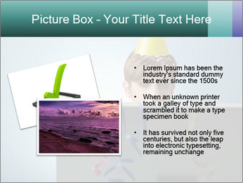 0000086305 PowerPoint Template - Slide 20
