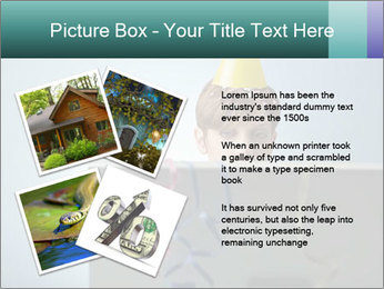 0000086305 PowerPoint Template - Slide 23