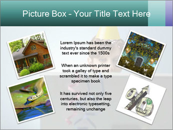 0000086305 PowerPoint Templates - Slide 24