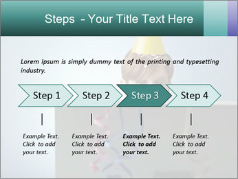 0000086305 PowerPoint Template - Slide 4