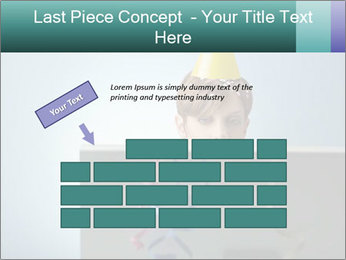 0000086305 PowerPoint Template - Slide 46