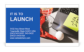 0000086306 Business Card Templates