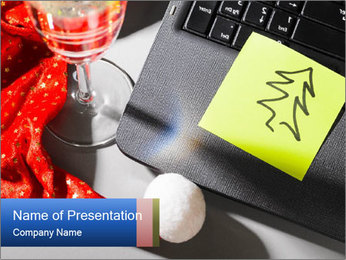 0000086306 PowerPoint Template - Slide 1