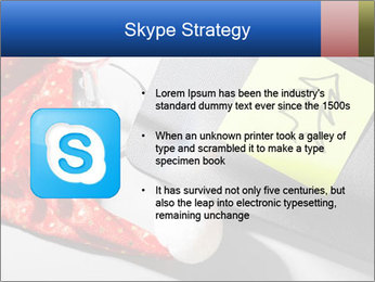 0000086306 PowerPoint Template - Slide 8