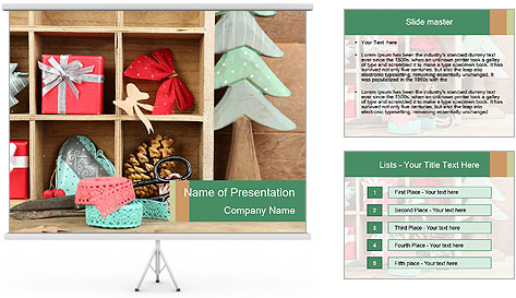 0000086307 PowerPoint Template