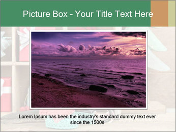 0000086307 PowerPoint Template - Slide 16