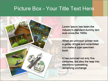 0000086307 PowerPoint Template - Slide 23