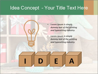 0000086307 PowerPoint Template - Slide 80