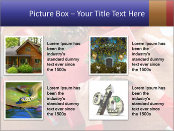 0000086308 PowerPoint Template - Slide 14