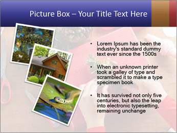 0000086308 PowerPoint Template - Slide 17