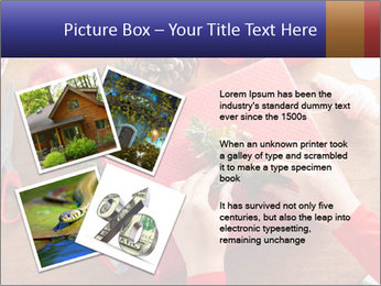 0000086308 PowerPoint Template - Slide 23
