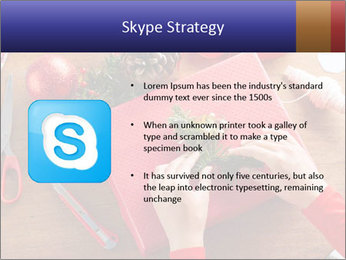 0000086308 PowerPoint Template - Slide 8