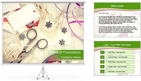 0000086309 PowerPoint Template