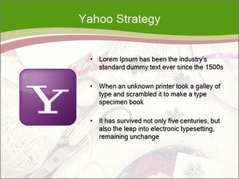 0000086309 PowerPoint Templates - Slide 11