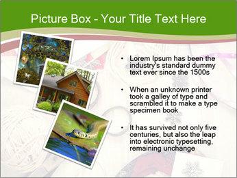 0000086309 PowerPoint Templates - Slide 17