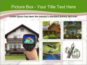 0000086309 PowerPoint Templates - Slide 19